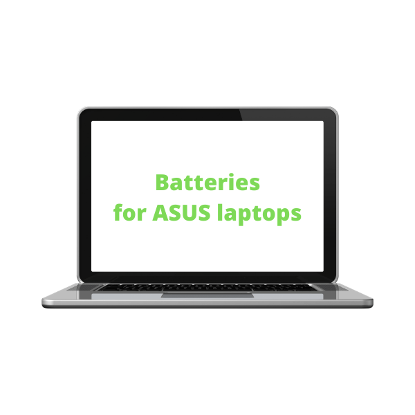 for asus laptop